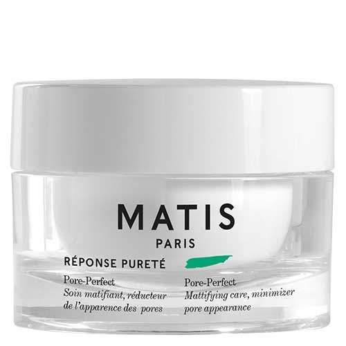 Matis Крем для лица матирующий, сокращающий поры Reponse Purete