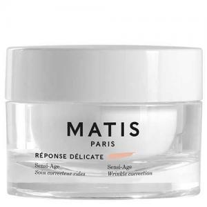Matis Крем для лица, корректирующий морщины для чувствительной кожи Reponse Delicate