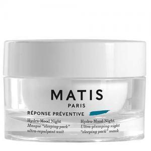 Matis Ночная маска для лица Reponse Preventive
