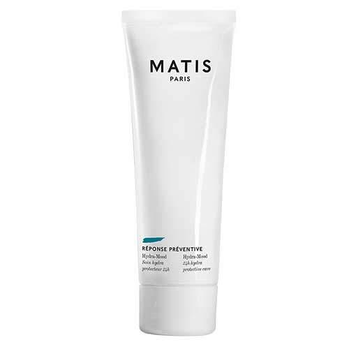 Matis Защитная увлажняющая эмульсия для лица с гиалуроновой кислотой Reponse Preventive