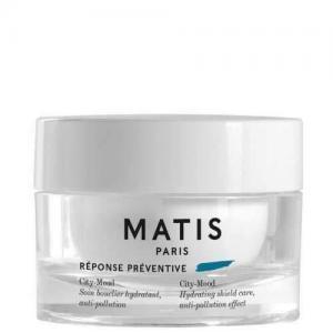 Matis Увлажняющий крем для лица, защищающий от неблагоприятных условий окружающей среды Reponse Preventive