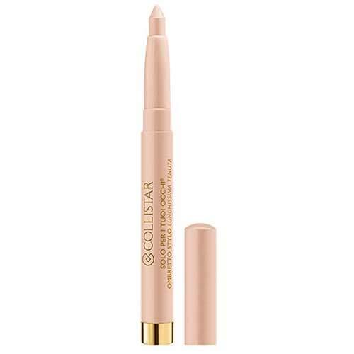 Collistar Стойкие тени-карандаш для век, 1,4мл, тон 2