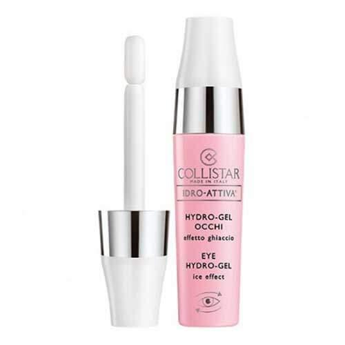 Collistar Гидрогель для кожи вокруг глаз увлажняющий с эффектом льда для всех типов кожи Idro-Attiva