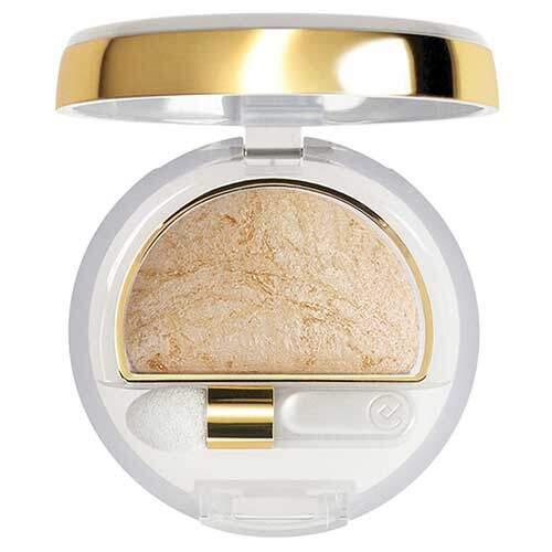 Collistar Double Effect Eyeshadow (2-Champagne)