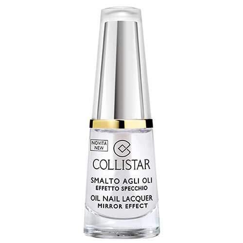 Collistar Лак для ногтей с зеркальным эффектом, тон 301, 6мл