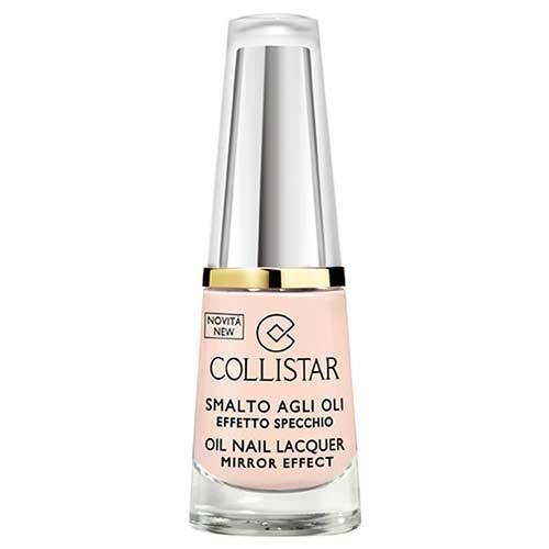 Collistar Oil Nail Lacquer Mirror Effect, 303 (Rosa Cipria)