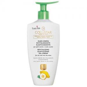 Collistar Крем-масло для тела для сухой и очень сухой кожи Speciale Corpo Perfetto