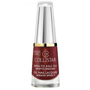 Collistar Oil Nail Lacquer Mirror Effect, 323 (Burgundy)