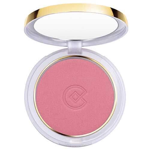 Collistar Silk Effect Maxi Blusher (4-Candy Pink)