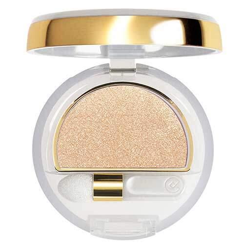Collistar Silk Effect Eye Shadow (56-Oro Crema)