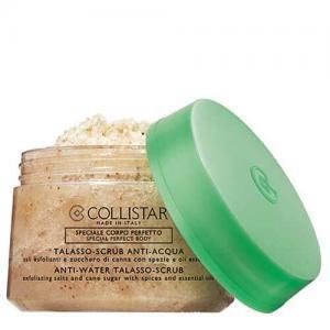 Collistar Талассо-скраб для тела регенерирующий с отшелушивающими солями и эфирными маслами Speciale Corpo Perfetto