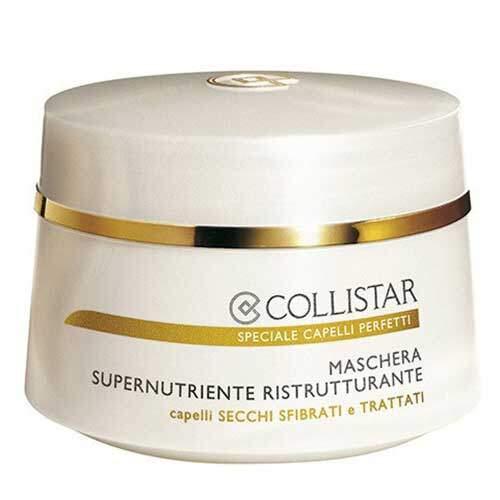 Collistar Маска суперпитательная восстанавливающая для сухих, ломких и поврежденных волос Speciale Capelli Perfetti