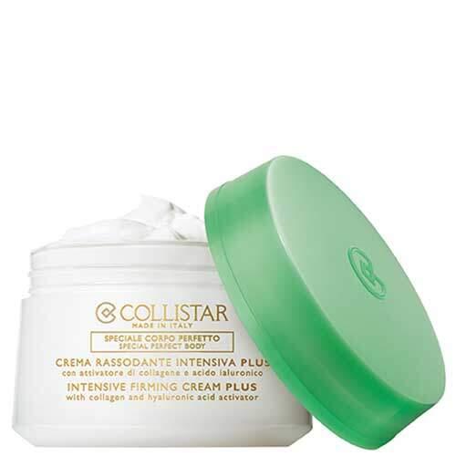 Collistar Крем для тела интенсивный укрепляющий с коллагеном и активатором гиалуроновой кислоты Speciale Corpo Perfetto