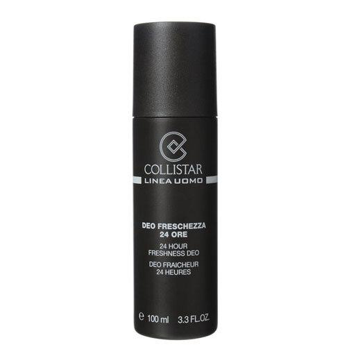 Collistar Дезодорант-спрей освежающий 24-го действия для мужчин Linea Uomo