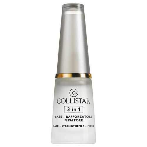 Collistar Средство для ногтей 3 в 1 (основной слой - закрепитель - фиксатор)