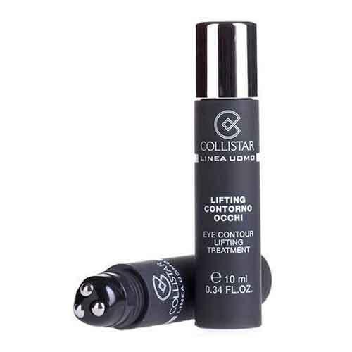 Collistar Гель для кожи вокруг глаз с подтягивающим эффектом для мужчин Linea Uomo