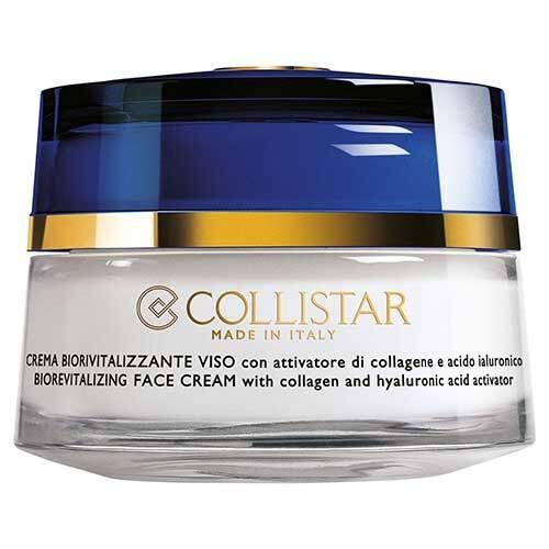 Collistar Крем для лица восстанавливающий, с коллагеном и активатором гиалуроновой кислоты для всех типов кожи Speciale Anti-Eta