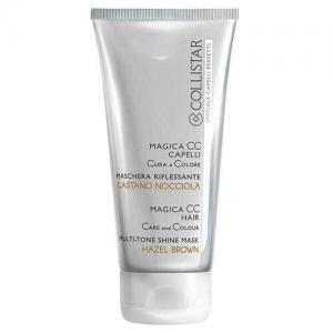 Collistar Маска для блеска волос с тонирующим эффектом русых и светло-русых волос Speciale Capelli Perfetti