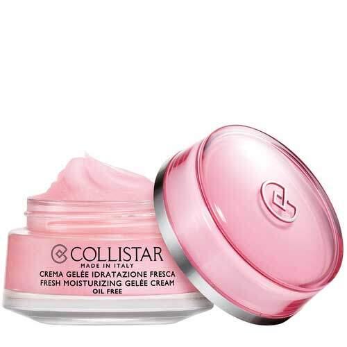 Collistar Крем–желе для лица увлажняющий для всех типов кожи Idro-Attiva