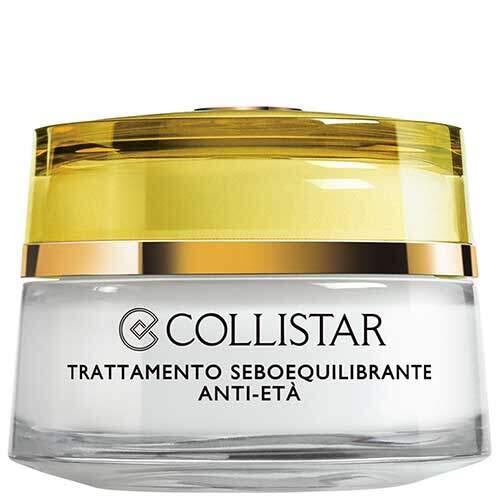 Collistar Крем антивозрастной балансирующий для комбинированной и жирной кожи Speciale Pelli Miste E Grasse