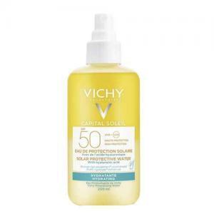 Vichy Ideal Soleil Спрей двухфазный увлажняющий SPF50