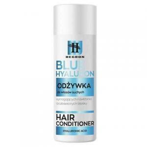 Hegron Кондиционер для сухих волос Blue Hyaluron