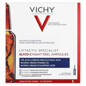 Vichy Liftactiv Specialist Glyco-C Night Peel Ampoules 10*2ml