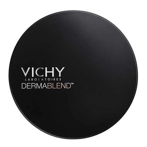 Vichy Dermablend Пудра компактная матирующая SPF25