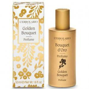 """L'Erbolario """"Bouquet d'Oro"""" Парфюмерная вода, 50мл"""
