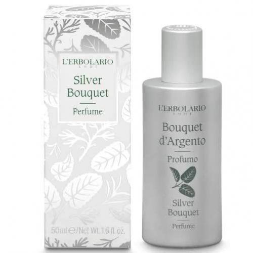 "L'Erbolario ""Bouquet d'Argento"" Парфюмерная вода, 50мл"