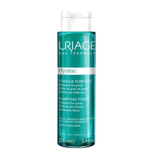 Uriage Очищающий тоник для лица Hyséac