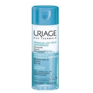 Uriage Средство для снятия водостойкого макияжа с глаз Eau Thermale