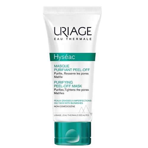 Uriage Очищающая маска для лица Hyséac