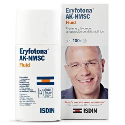 ISDIN Флюид EryfotonaAK-NMSC SPF 100