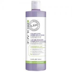 Biolage R.A.W. Color Care Ополаскиватель для окрашенных волос с низким pH
