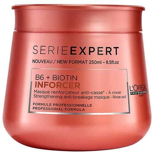 L'Oreal Professionnel Маска для тонких волос Serie Expert Inforcer,