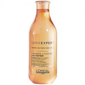 L'Oreal Professionnel Питательный шампунь для сухих волос Serie Expert Nutrifier