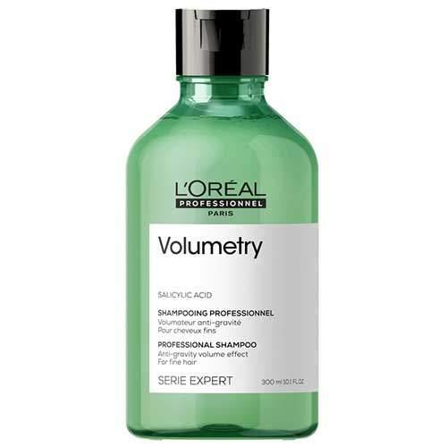 L'Oreal Professionnel Шампунь для придания объема тонким волосам Serie Expert Volumetry