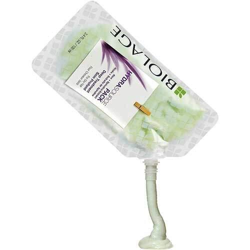 Biolage HydraSource Маска-Концентрат для сухих волос