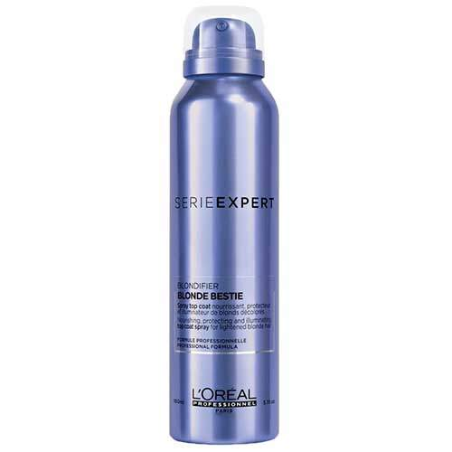 L'Oreal Professionnel Спрей-уход для осветленных волос Serie Expert Blondifier