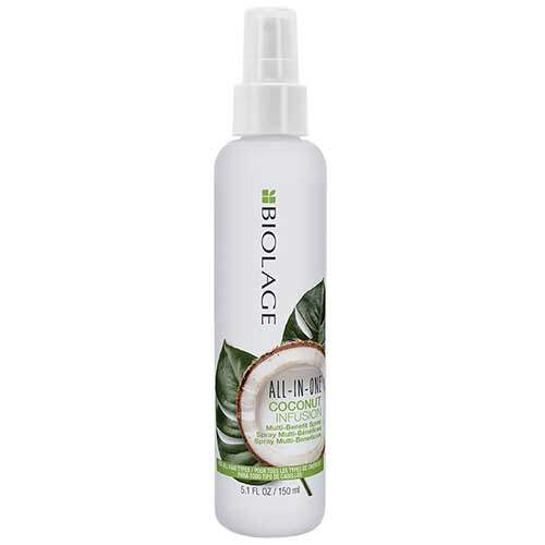 Biolage All-In-One Coconut Infusion Кокосовый Флюид