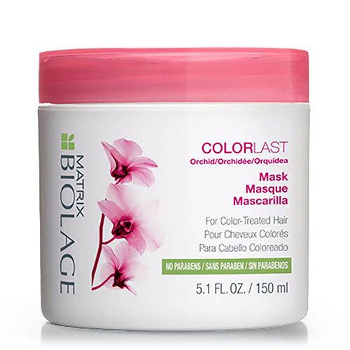 Biolage Colorlast Маска для защиты окрашенных волос, 150мл