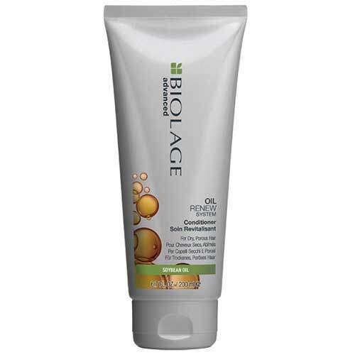 Biolage Oil Renew Кондиционер для сухих, пористых волос