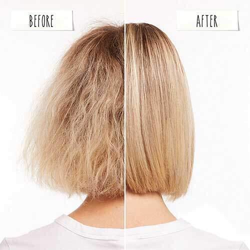 Biolage KeratinDose Маска-Концентрат для чрезмерно поврежденных волос