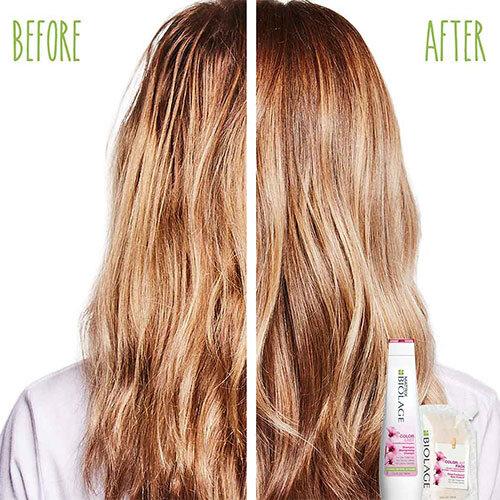 Biolage Colorlast Deep Treatment Pack Маска для окрашенных волос, 100мл