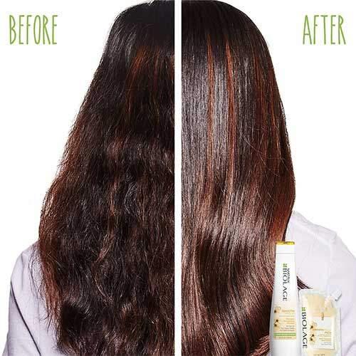 Biolage SmoothProof Шампунь для вьющихся волос