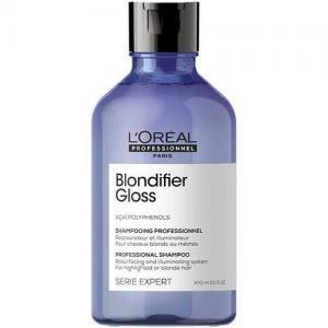 L'Oreal Professionnel Шампунь для светлых волос Serie Expert Blondifier Gloss