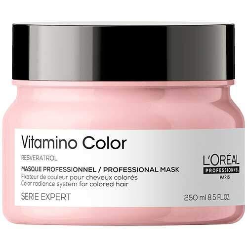 L'Oreal Professionnel Маска для окрашенных волос Serie Expert Vitamino Color