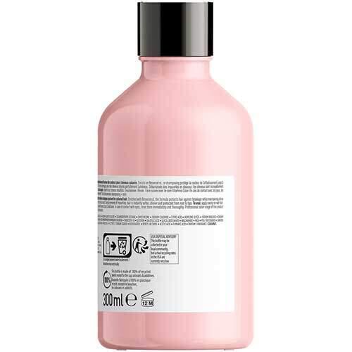 L'Oreal Professionnel Шампунь для окрашенных волос Serie Expert Vitamino Color