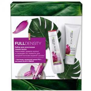Biolage FullDensity Набор для уплотнения тонких волос (Биолаж)
